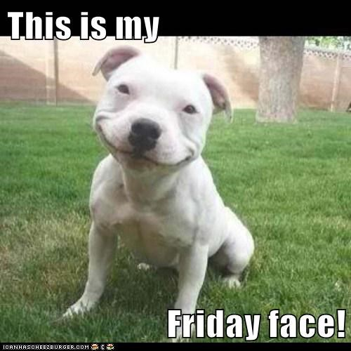 friday-face